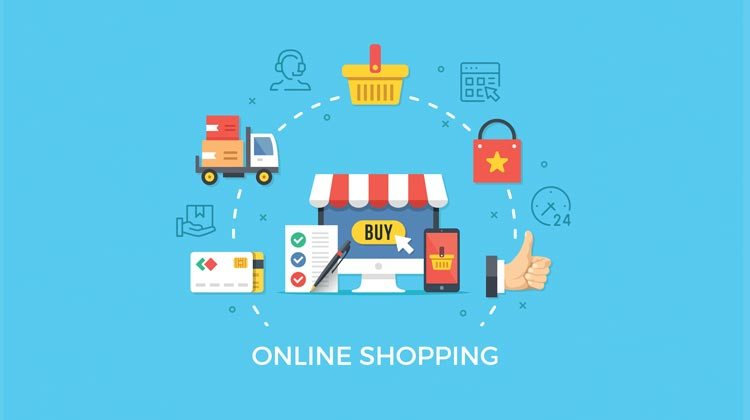 how e-commerce works Philippines